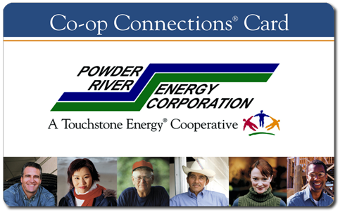 Connections Card